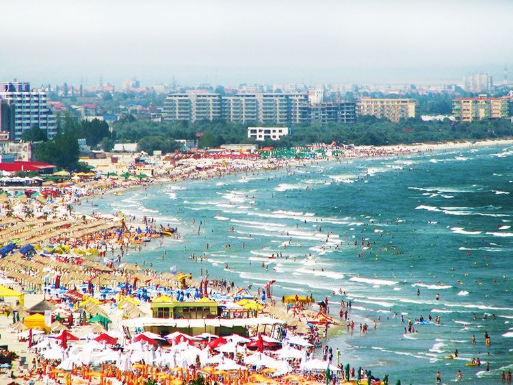 Mamaia Places to visit in Mamaia the most posh beach resort in Romania