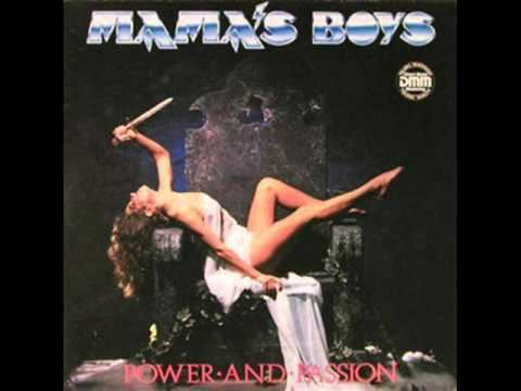 Mama's Boys Mama39s Boys 1985 Power And Passion full album YouTube