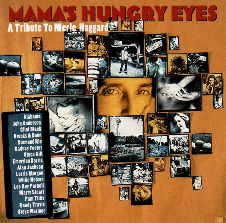 Mama's Hungry Eyes: A Tribute to Merle Haggard wwwapesounddeoutpicturesmasterproduct1mama