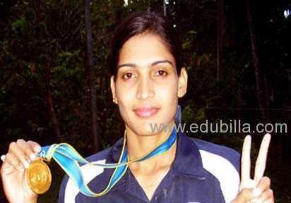Mamatha Poojary Mamatha Poojary biography Mamatha Poojary achievements Mamatha