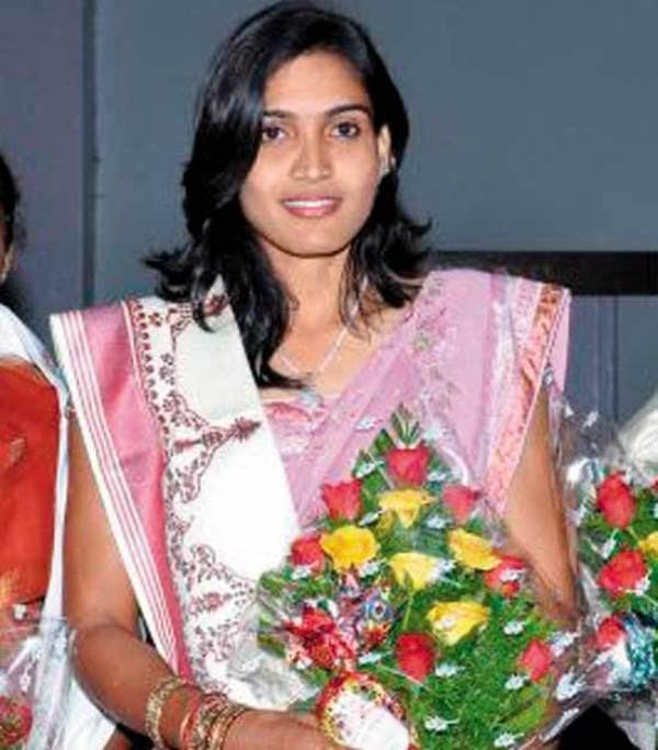 Mamatha Poojary Kabaddi Queen Mamata Poojary to tie knot Udupi Today