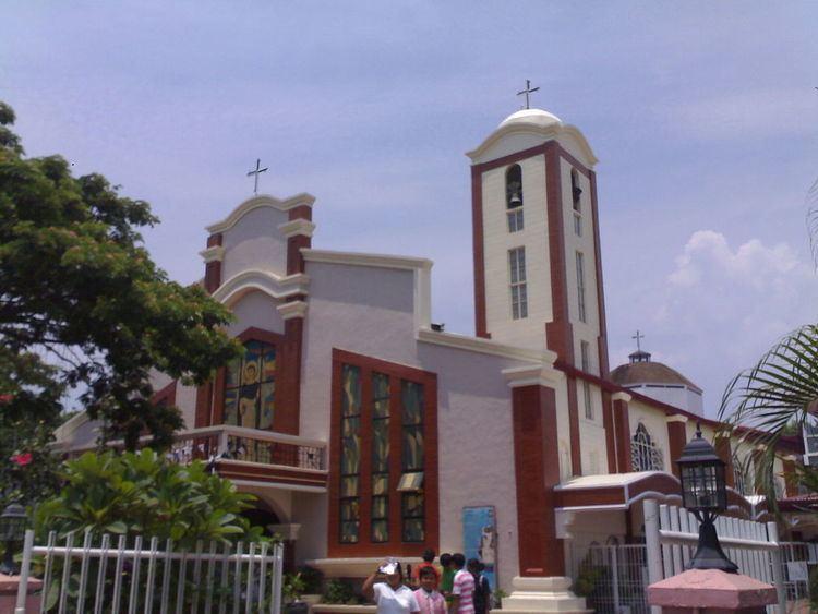 Mamatid, Cabuyao