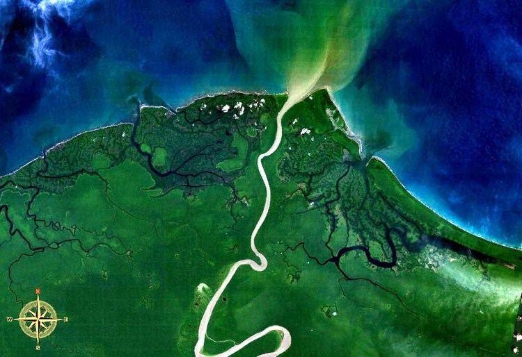 Mamberamo River httpsuploadwikimediaorgwikipediacommonscc