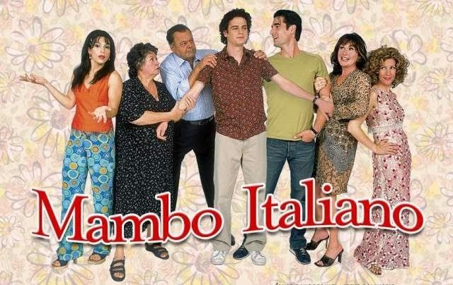 Mambo Italiano (film) Mambo Italiano 2003 Cine Gay Online