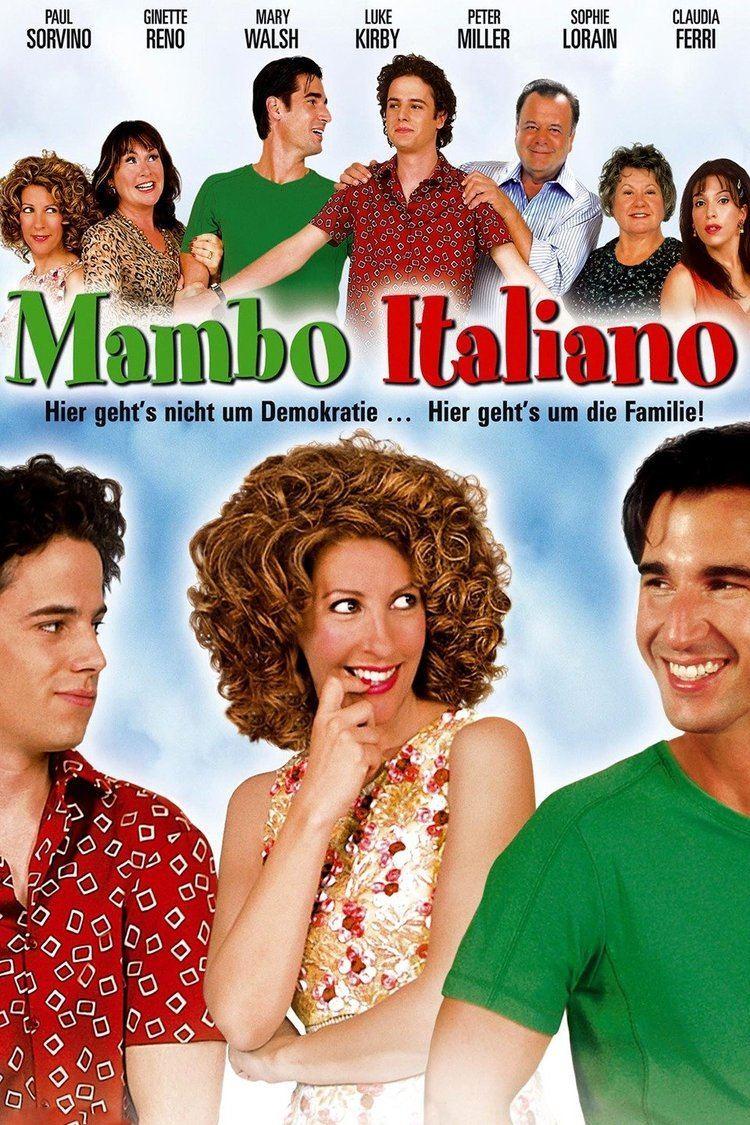 Mambo Italiano (film) wwwgstaticcomtvthumbdvdboxart32407p32407d