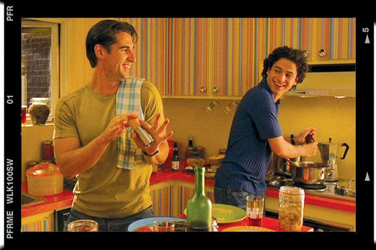 Mambo Italiano (film) Gay Essential Films To Watch Mambo Italiano
