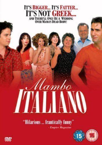 Mambo Italiano (film) Mambo Italiano Movie