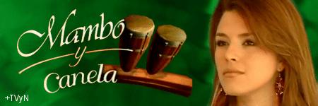 Mambo y canela Mambo y Canela 2002