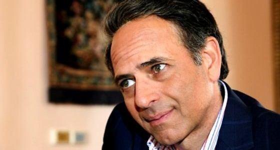 Mamdouh Abdel-Alim Mamdouh Abdel Alim Dies After Heart Attack in Gym