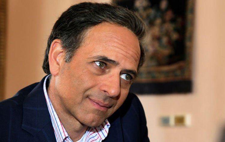 Mamdouh Abdel-Alim Egyptian Television and Movie Star Mamdouh AbdelAleem Dies at 60