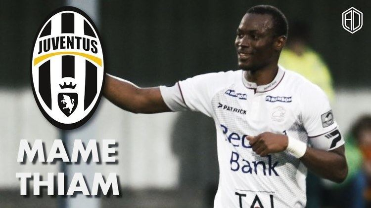Mame Baba Thiam Mame Thiam Goals Skills Assists Juventus 201516 HD