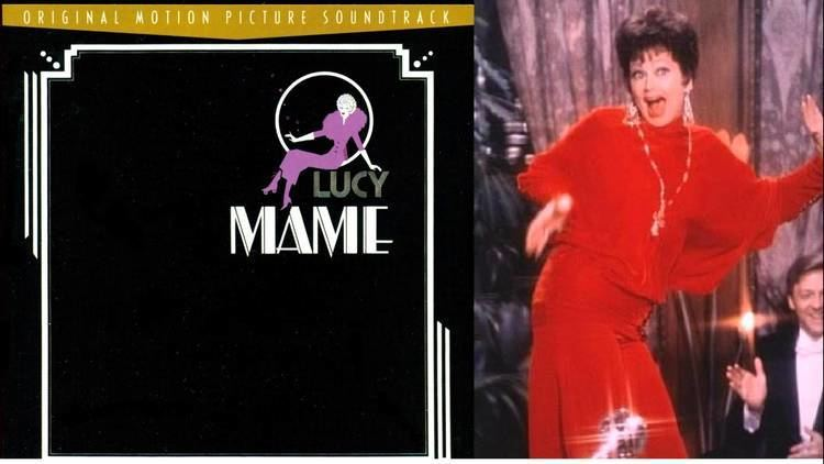 Mame (film) Lucille Ball Its Today from the Warner Bros musical motion