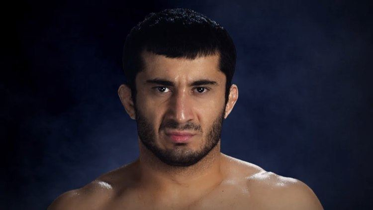 Mamed Khalidov UFC Mamed Khalidov Highlights YouTube