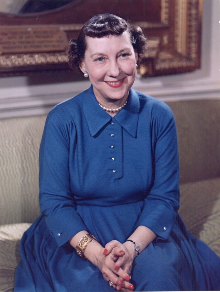 Mamie Eisenhower Mamie Eisenhower Wikipedia the free encyclopedia