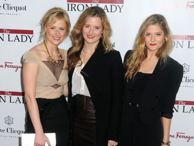 Mamie Gummer Mamie Gummer Picture 49 Opening Night of The Broadway