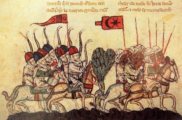 Mamluk The Mamluks History Today