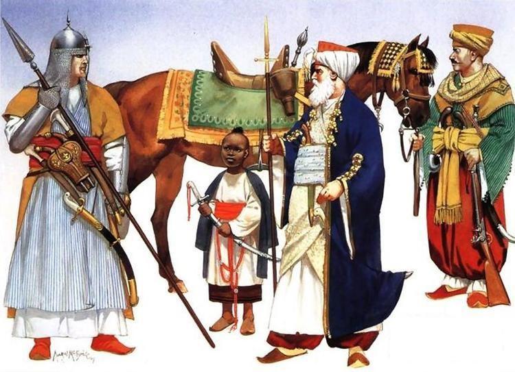 Mamluk Mamluk LookLex Encyclopaedia