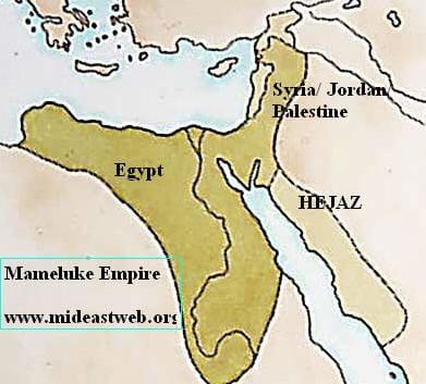 Mamluk Sultanate (Cairo) WHKMLA History of Mamluk Egypt