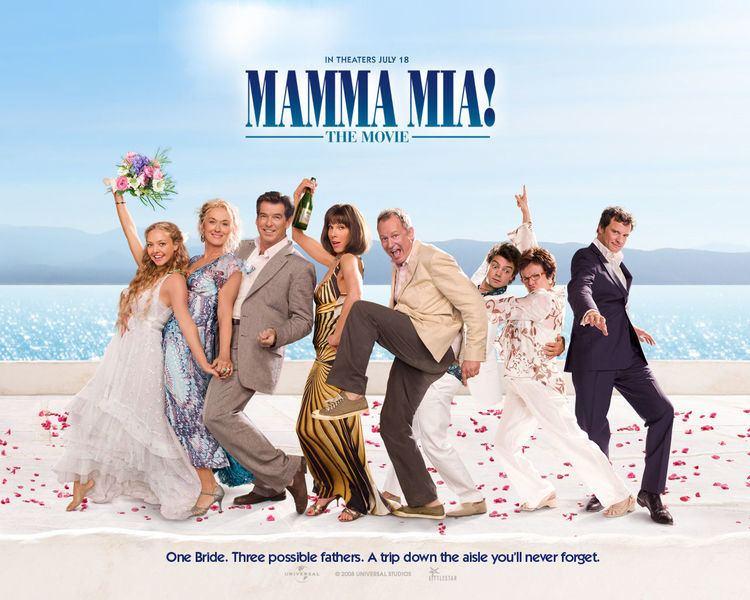Mamma Mia! Mamma Mia PG13 SingALong Pentangle Arts
