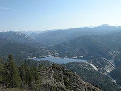 Mammoth Pool Reservoir httpsuploadwikimediaorgwikipediacommonsthu