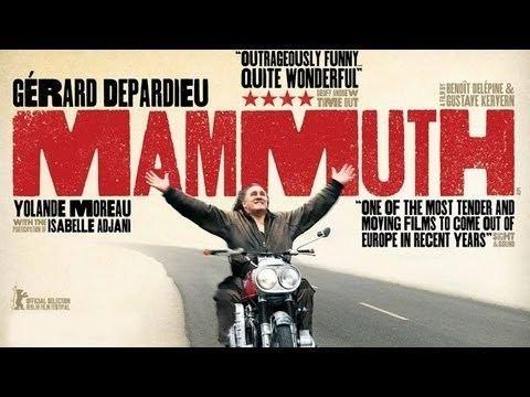 Mammuth MAMMUTH UK theatrical trailer YouTube