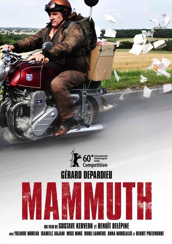 Mammuth Mammuth Daily Dischord