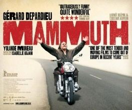Mammuth Mammuth Best For Film