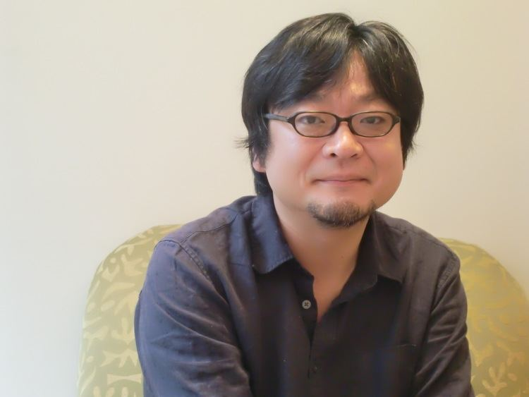 Mamoru Hosoda Mamoru Hosoda Talks Summer Wars
