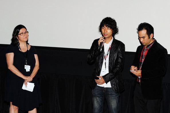 Mamoru Inagaki Mamoru Inagaki Photos Photos Monsters Club Premiere 2011
