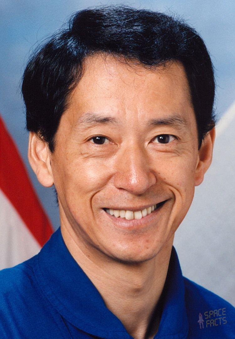 Mamoru Mohri Astronaut Biography Mamoru Mohri