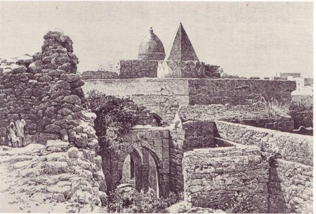 Mamoudzou in the past, History of Mamoudzou
