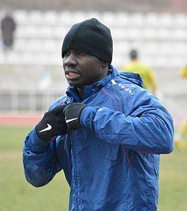 Mamoutou Coulibaly Mamoutou Coulibaly Wikipedia