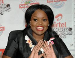 Mampi Zambian singing sensation promises to wow Seychelles audience