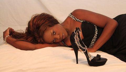Mampi 15 Hot Photos Of Mampi Mukape Feast Your Eyes Big Brother Africa