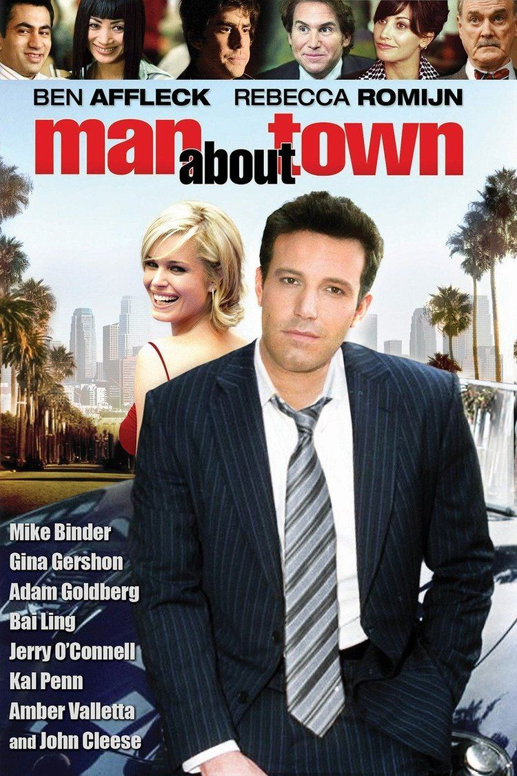 Man About Town (2006 film) wwwgstaticcomtvthumbmovieposters159525p1595