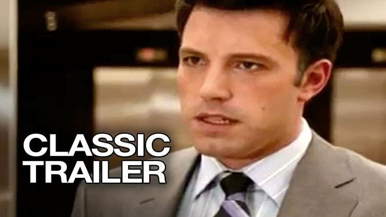Man About Town (2006 film) Man About Town 2006 Official Trailer 1 Ben Affleck Movie HD