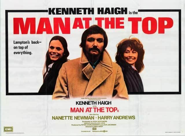 Man at the Top (film) Man at the Top Network On Air