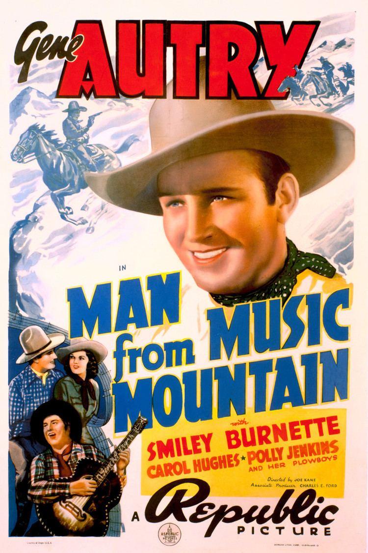 Man from Music Mountain wwwgstaticcomtvthumbmovieposters4997p4997p