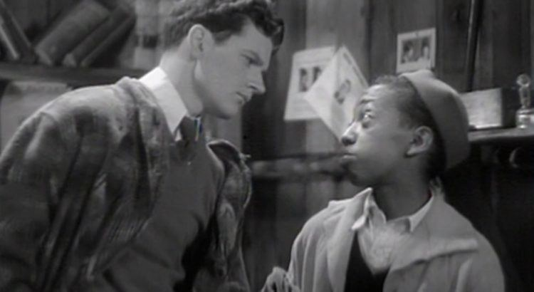 Man Hunt (1933 film) Man Hunt 1933 Review with Junior Durkin and Charlotte Henry Pre