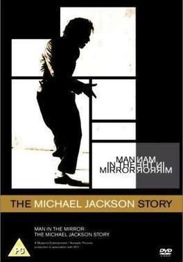 Man in the Mirror: The Michael Jackson Story movie poster