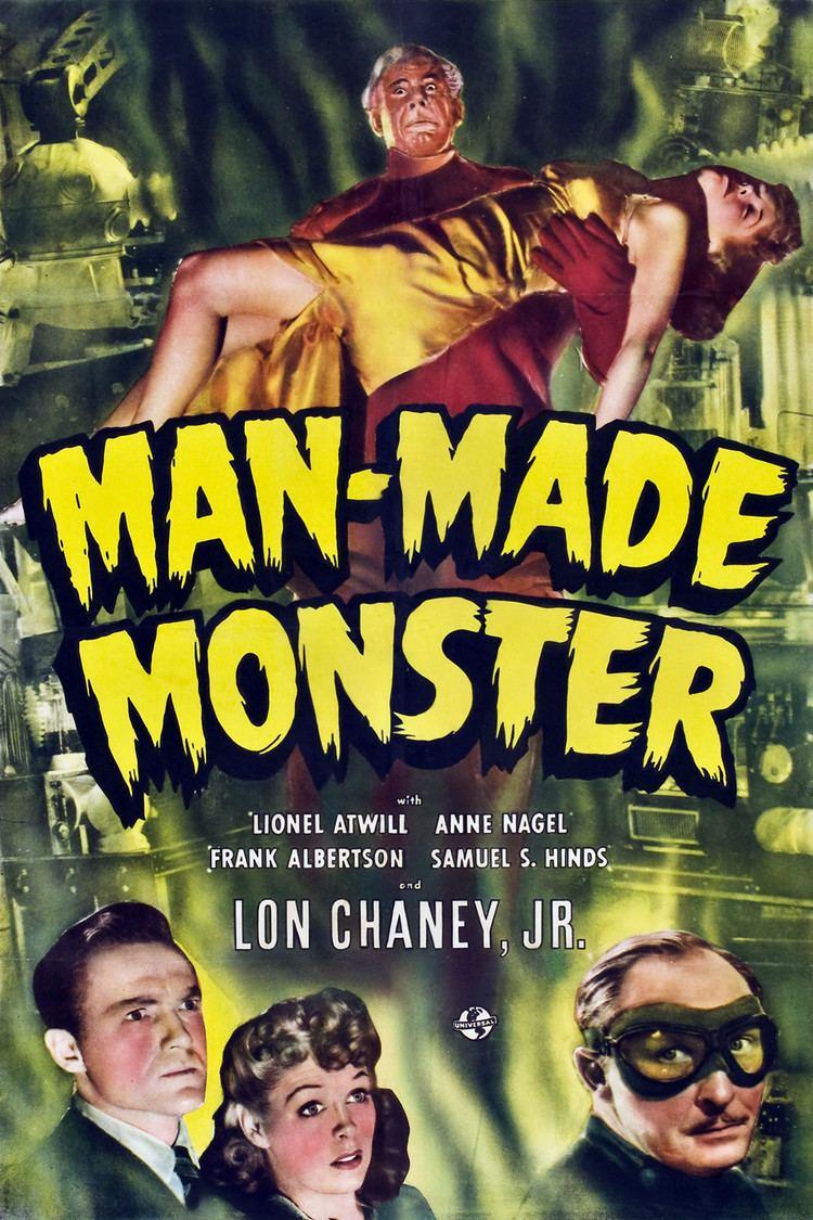 Man Made Monster wwwgstaticcomtvthumbmovieposters5795p5795p