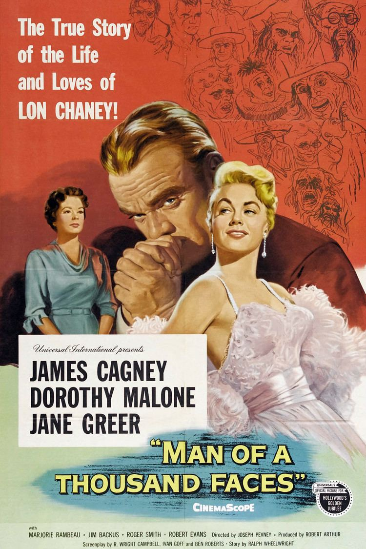 Man of a Thousand Faces (film) wwwgstaticcomtvthumbmovieposters431p431pv