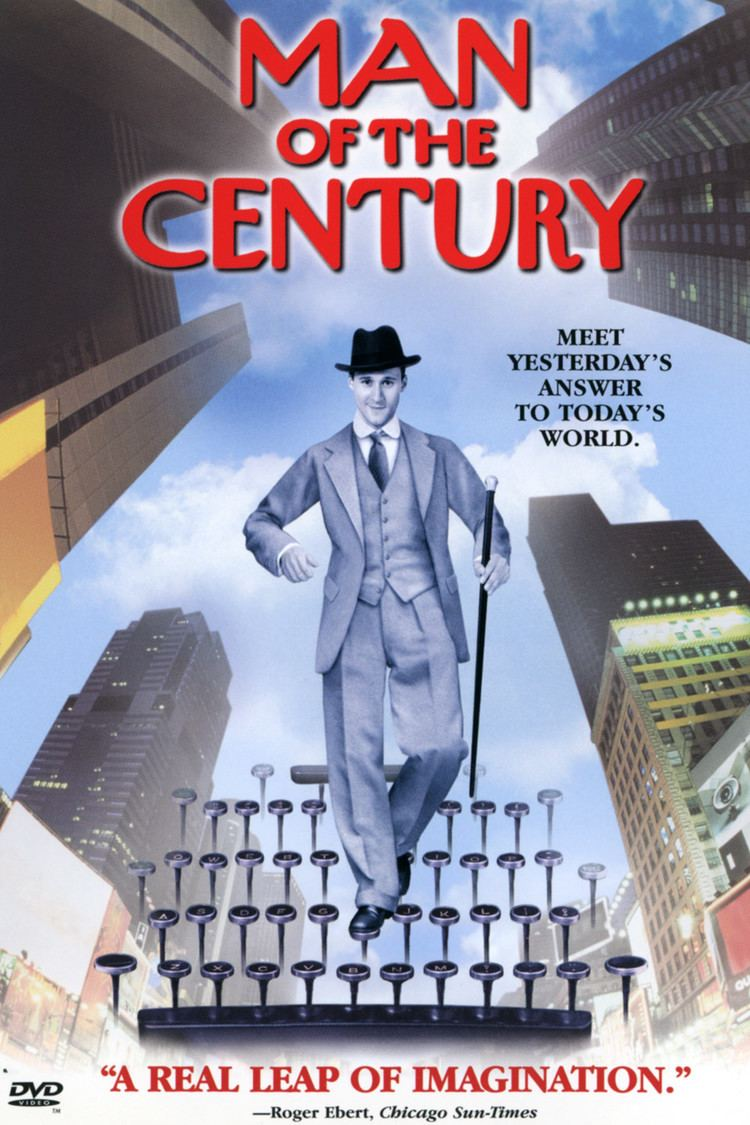 Man of the Century wwwgstaticcomtvthumbdvdboxart68112p68112d