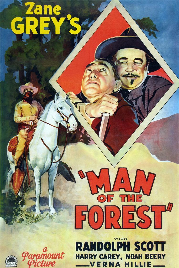 Man of the Forest wwwgstaticcomtvthumbmovieposters7330p7330p