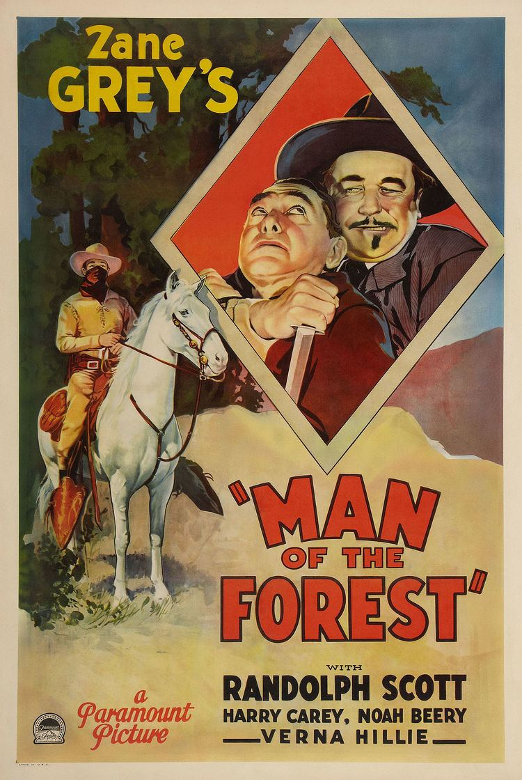 Man of the Forest Man of the Forest Wikipedia