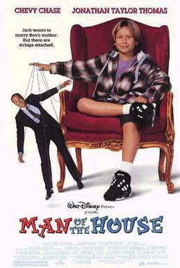 Man of the House (1995 film) Man of the House 1995 film Wikipedia
