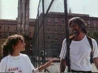 Man on Fire (1987 film) Lamberathon Love Songs and Men on Fire