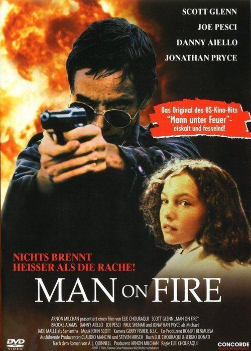 Man on Fire (1987 film) Man on Fire 1987 Torrents Torrent Butler