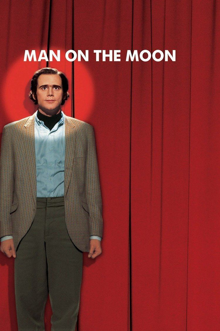 Man on the Moon (film) wwwgstaticcomtvthumbmovieposters24518p24518