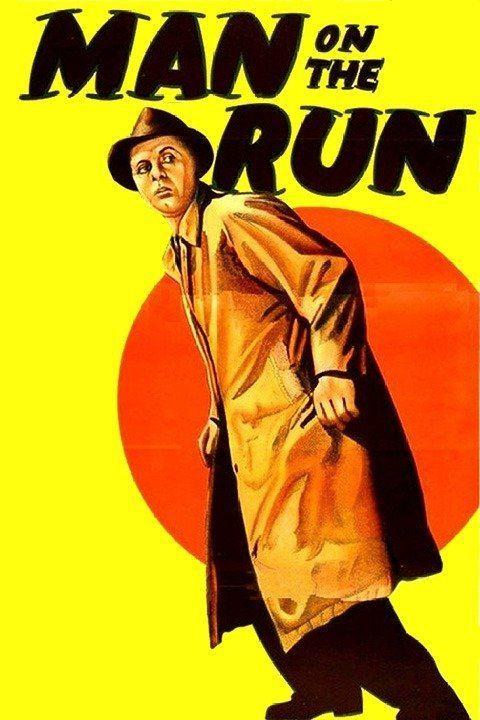 Man on the Run wwwgstaticcomtvthumbmovieposters43131p43131